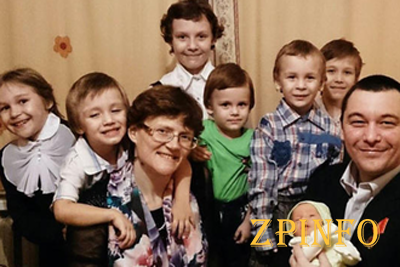 Россияне написали письмо Путину с просьбой освободить многодетную мать