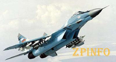 Российская авиация  несет опасность европейскому пространству