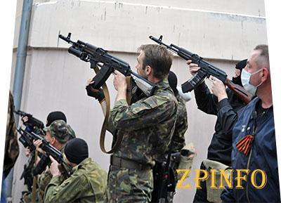 Российские сепаратисты в Одессе расстреляли мирную акцию украинцев из автоматов (видео) 3 мая 2014