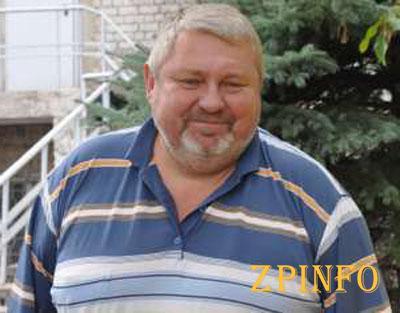 Сабашук поговорил с президентом по поводу своего выдвижения в мэры Запорожья