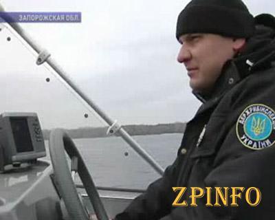 Самооборона отправилась в рейд с рыбинспекцией