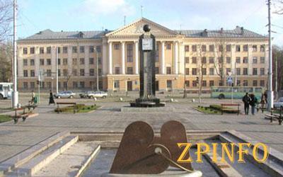 Сайт запорожской мэрии поменяет дизайн