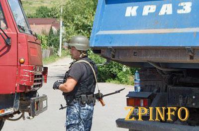 СБУ продолжает обыски в Мукачево (Видео)