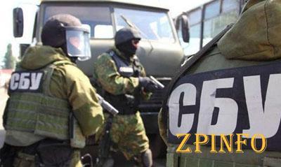 СБУ задержало местную жительницу, которая спонсировала ДРГ (Видео)