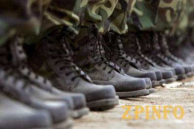 Сегодня из Запорожья отправят военнообязанных