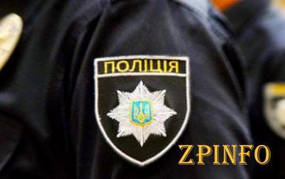 На запорожские улицы вышли новые полицейские