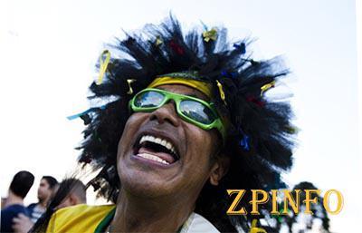 Сегодня в Бразилии стартует чемпионат мира по футболу