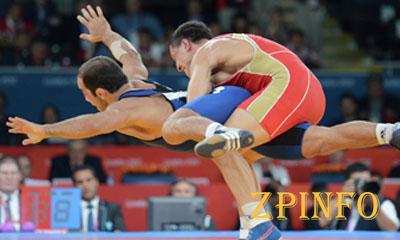 Сегодня в Запорожье будут соревноваться борцы