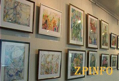 Сегодня в Запорожье открывается новая выставка