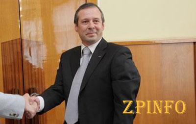В Запорожье прибыла делегация консультативной миссии Европейского Союза