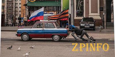 Сепаратистов в Запорожье ждут нары