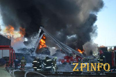 СЭС не выявило отклонений в составе воздуха из-за пожаров под Киевом (Видео)