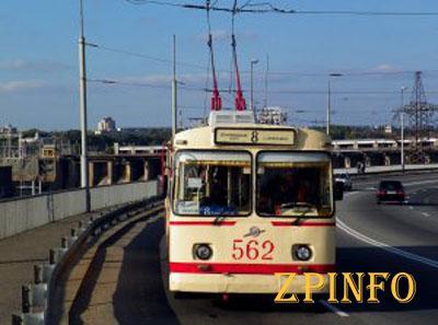 Схему троллейбусных маршрутов планируют изменить
