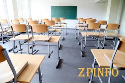 Школы Запорожья закроют на один день