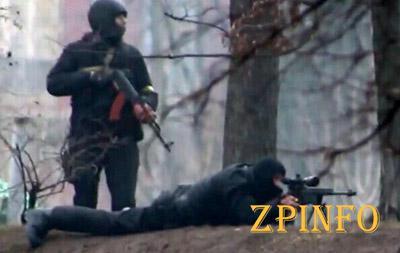 Штаб сопротивления призывает ввести военное положение