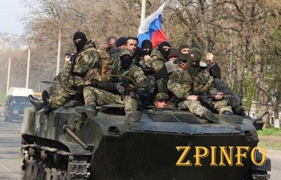 Силы АТО в очередной раз доказали присутствие российских войск на Донбассе
