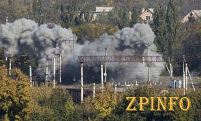 Ситуация на Донбассе по состоянию на 16 октября