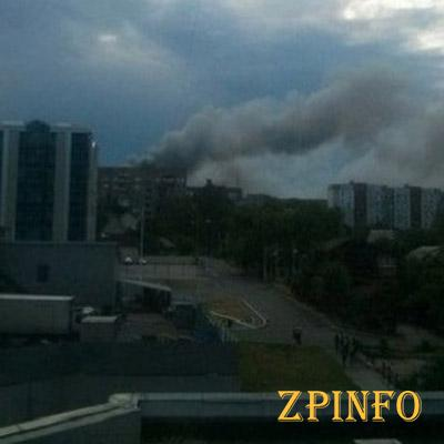 Ситуация в Донецке становится критической