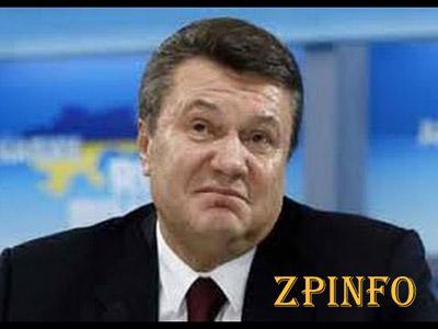 Скандальные законы Януковича - начало конца!