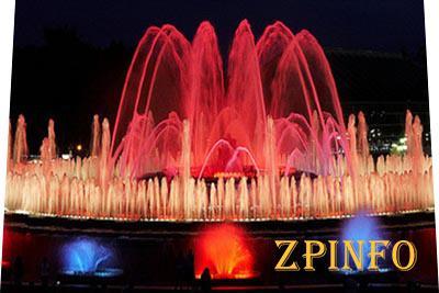 Скоро все фонтаны в Запорожье будут запущены