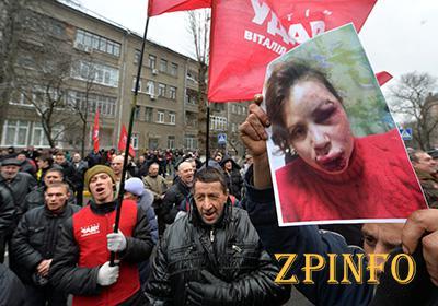 Следствие по делу Татьяны Чорновил продолжается