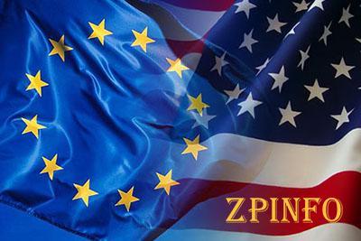 США и Европа отказываются сотрудничать с Россией
