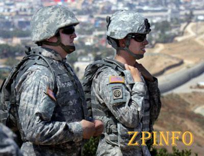 США расширит военное присутствие в Европе