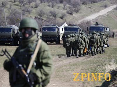 США скрывает всю информацию о потенциальном вторжении России