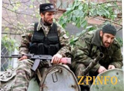 Стало известно сколько получают чеченские наемники на востоке