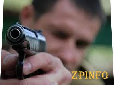 Стреляли в Кернеса, он ранен