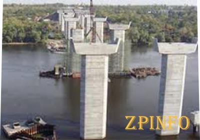 Строительство мостов отложили на неопределенный срок