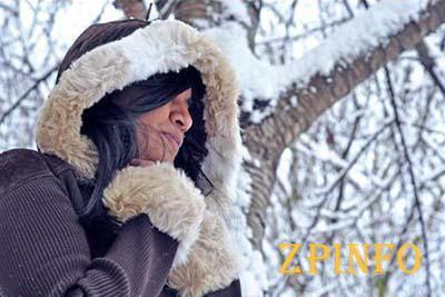 Студенты ЗНТУ единственные, кто испугался холода