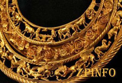 Суд Амстердама решит вопрос украинского скифского золота (Видео)