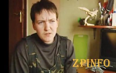 Суд над Надеждой Савченко проходил без ее участия