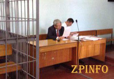 Суд отклонил ходатайство о проведении наркологической экспертизы для Сина