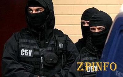 Только за два дня СБУ задержало 12 боевиков