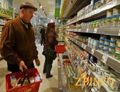 Топ продуктов, которым отдают предпочтение украинцы в новогодние праздники