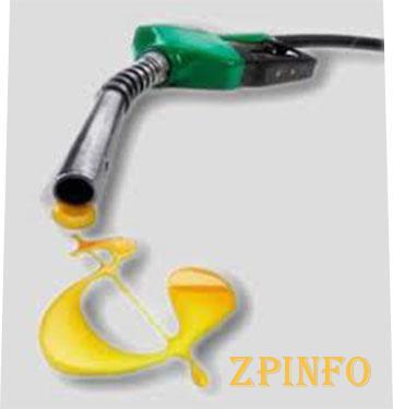 Цена бензина в Запорожье под контролем