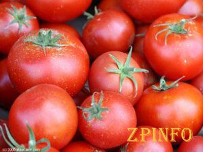 Цена на томаты в городе выросла на 30%