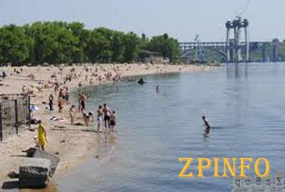 Центральный пляж увеличат на километр