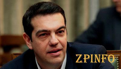 Ципрас заверил, что референдум ничего не означает разъединения с Европой (Видео)