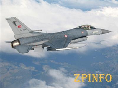 Турецкие власти начали собственную АТО (Видео)