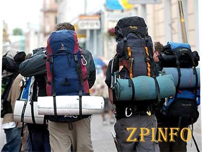 Туристический поток в Запорожье сократился практически вдвое