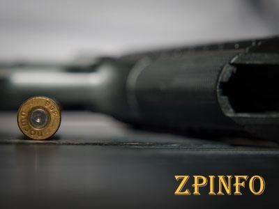 У запорожца нашли арсенал армейского оружия