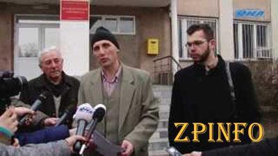 Участникам акции ко дню рождения Шевченко в Крыму вынесли приговор (Видео)