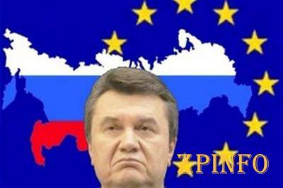 Украина не вступит в ТС