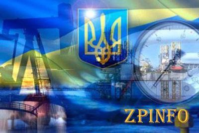 Украина несколько недель обходится без российского газа