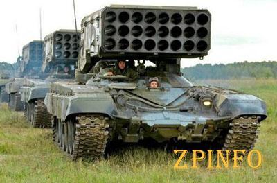 Украинская разведка обнаружила на Донбассе мощные базы техники боевиков