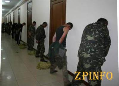 Украинские бойцы успешно ликвидируют отдельные террористические группы