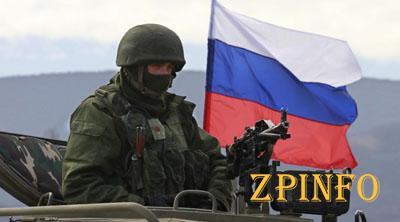 Украинские позиции второй день обстреливают со стороны России